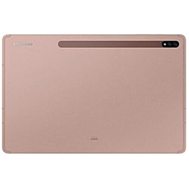 Планшет Samsung Galaxy Tab S7 Plus 256GB Wi-Fi Mystic Copper (SM-T970BZNA) ГАРАНТІЯ 3 міс.