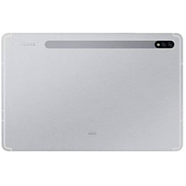 Планшет Samsung Galaxy Tab S7 Plus 256GB Wi-Fi Silver ГАРАНТІЯ 3 міс.