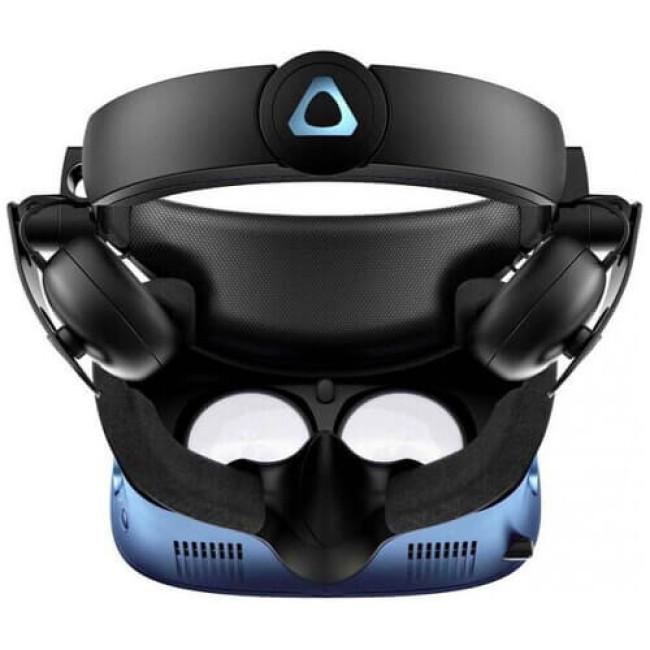 Окуляри віртуальної реальності HTC VIVE Cosmos (99HARL011-00) ГАРАНТІЯ 3 міс.