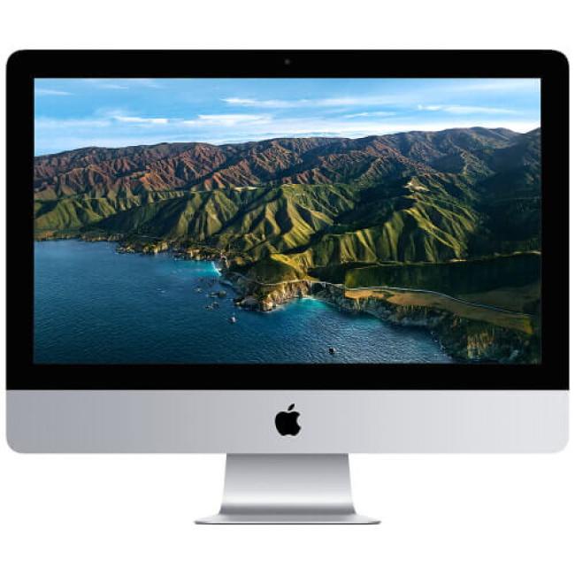iMac custom 21.5'' 4K/3.0GHz/6-core i5/32GB/256GB/Radeon Pro 560X with 4GB (Z1480019U/MHK338)