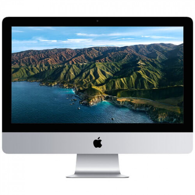 iMac 21.5'' 4K/3.0GHz/6-core i5/16GB/256GB/Radeon Pro 560X with 4GB (Z1480010M/MHK334)