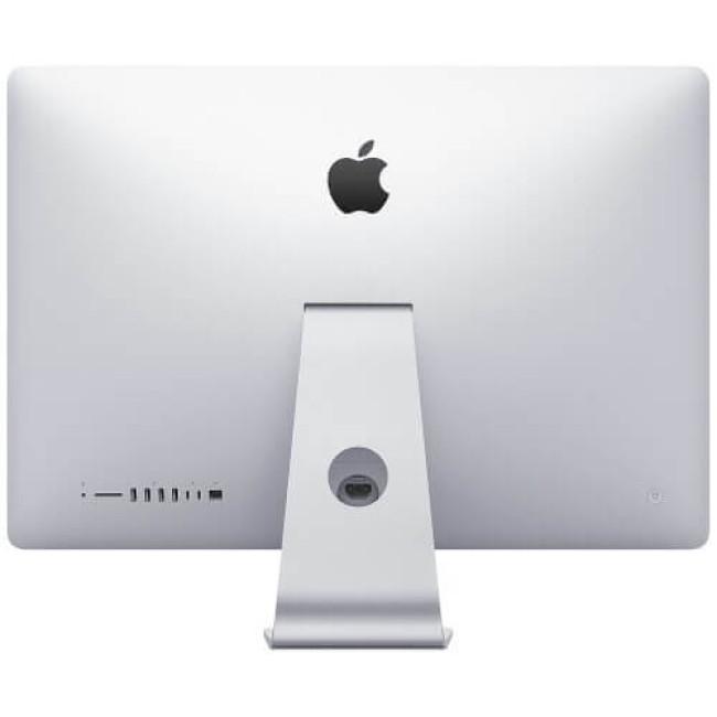 iMac custom 27'' Nano-texture 5K/3.3GHz/6-core i5/16GB/512GB/1-Gbit Ethernet/Radeon Pro 5300 with 4GB (Z0ZW/MXWU83)
