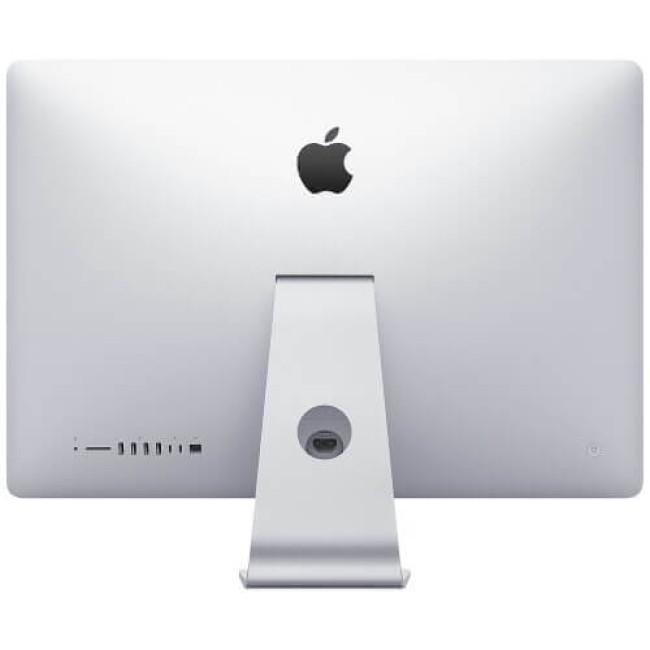 iMac 27'' Nano-texture 5K/3.8GHz/8-core i7/32GB/512GB/1-Gbit Ethernet/Radeon Pro 5500 XT with 8GB (Z0ZX/MXWV330)