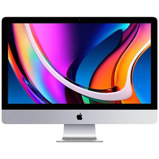 iMac 27'' Nano-texture 5K/3.6GHz/10-core i9/64GB/512GB/1-Gbit Ethernet/Radeon Pro 5500 XT with 8GB (Z0ZX/MXWV410)