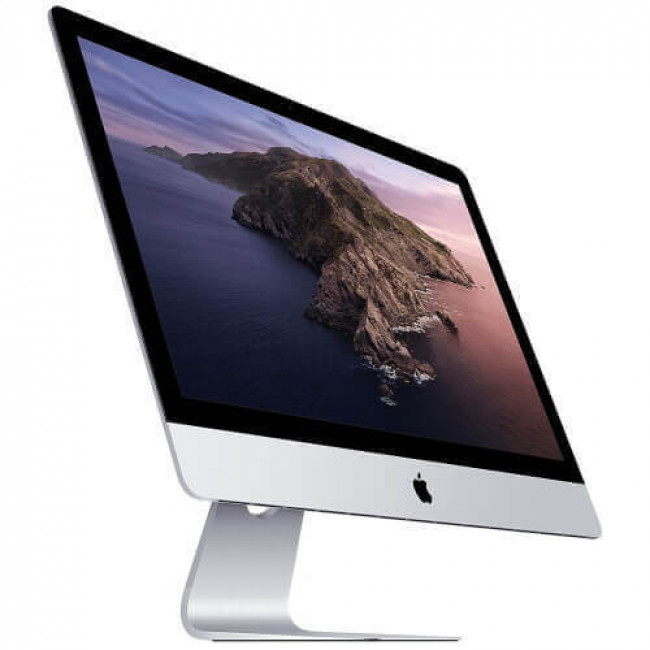 iMac 27'' Nano-texture 5K/3.6GHz/10-core i9/32GB/512GB/1-Gbit Ethernet/Radeon Pro 5700 XT with 16GB (Z0ZX/MXWV455)