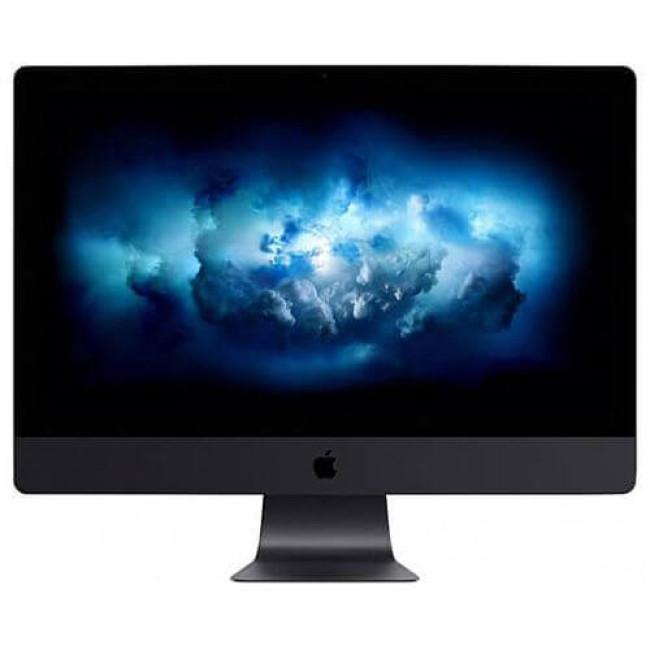 iMac Pro 27'' 5K/2.3GHz/18-core Intel Xeon W/128GB/2TB/Radeon Pro Vega 56 with 8GB (Z14B001H0)