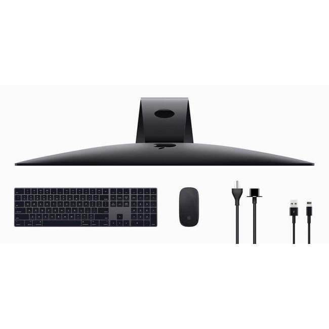 iMac Pro 27'' 5K/2.3GHz/18-core Intel Xeon W/32GB/1TB/Radeon Pro Vega 56 with 8GB (Z14B0014Z)