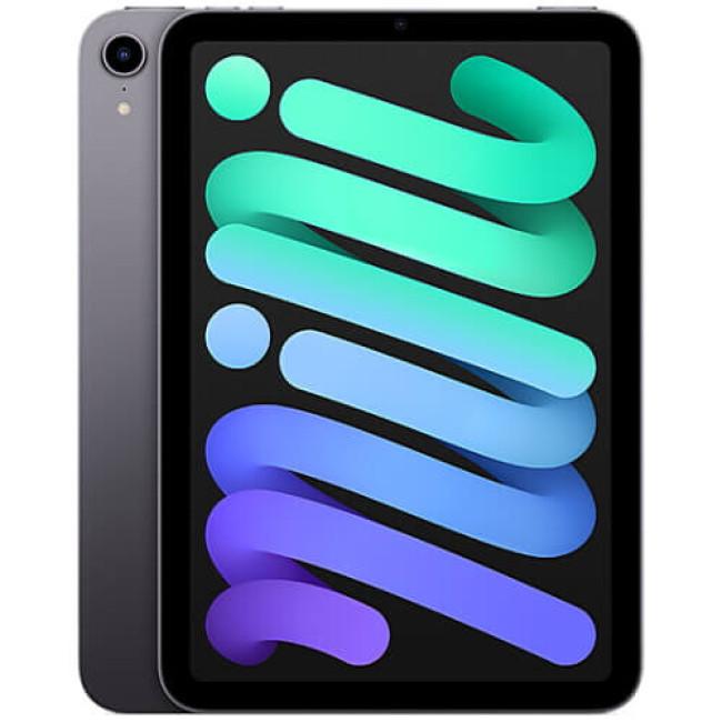 iPad Mini Wi-Fi 64GB Space Grey (2021)