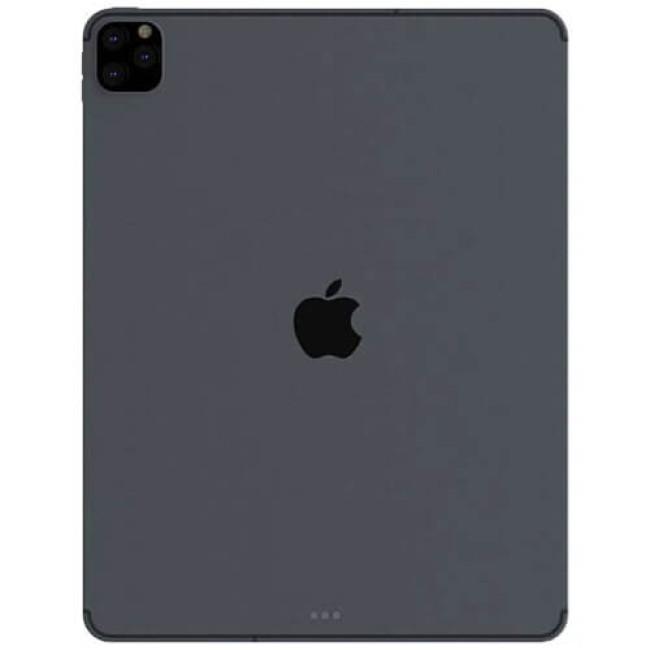 iPad Pro 12.9'' Wi-Fi 256GB Silver (MHNJ3) 2021