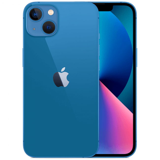 iPhone 13 512Gb Blue (MLQG3)