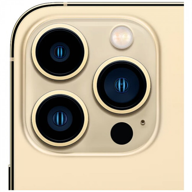 iPhone 13 Pro Max 128Gb Gold (MLL83)