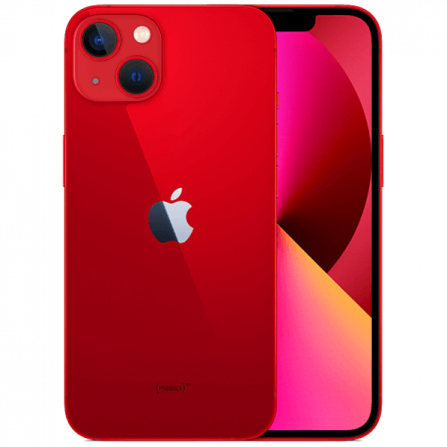 iPhone 13 128Gb (PRODUCT)RED