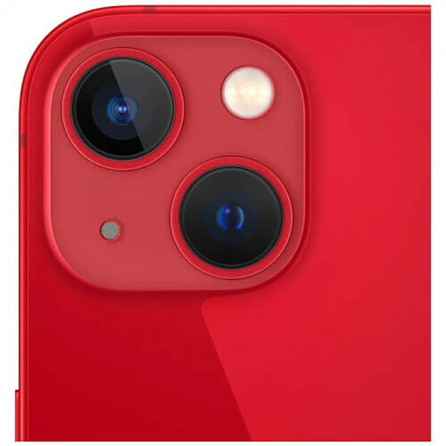 iPhone 13 256Gb (PRODUCT)RED (MLQ93)