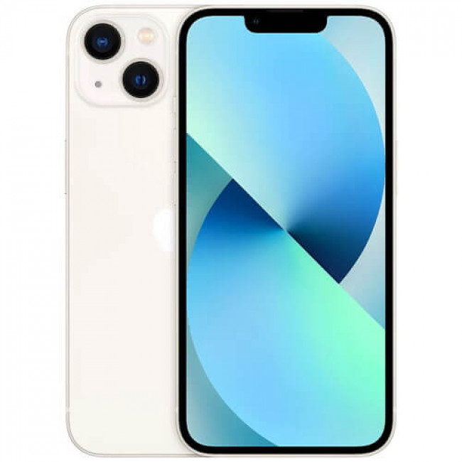 iPhone 13 128Gb Starlight (MLPG3)