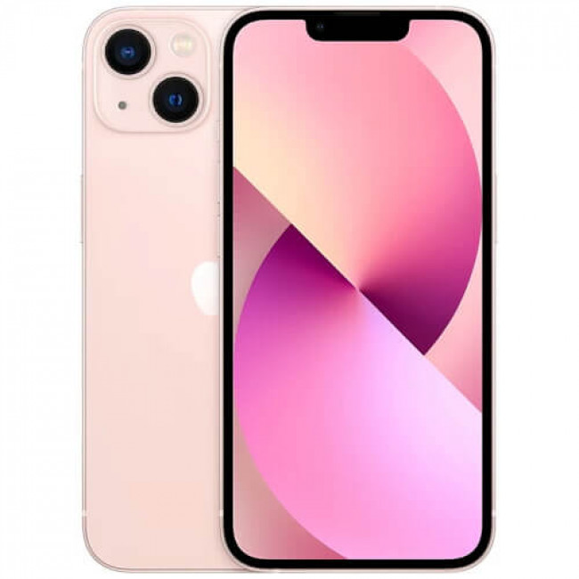 iPhone 13 128Gb Pink (MLPH3)