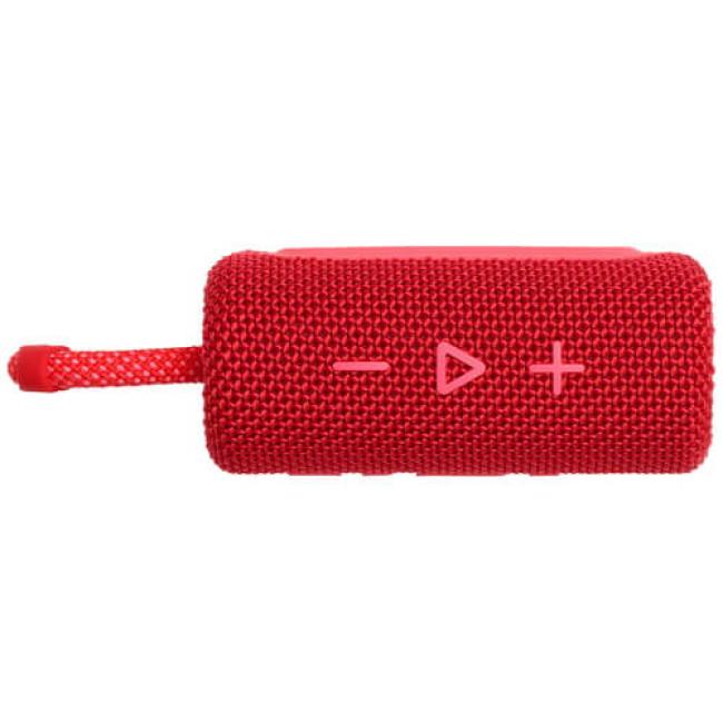 Портативна акустика JBL GO 3 Red (JBLGO3RED)
