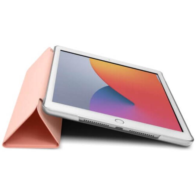 Чохол-книжка LAUT HUEX FOLIO for iPad 10.2'' (2019) Pink (L_IPD192_HP_P)