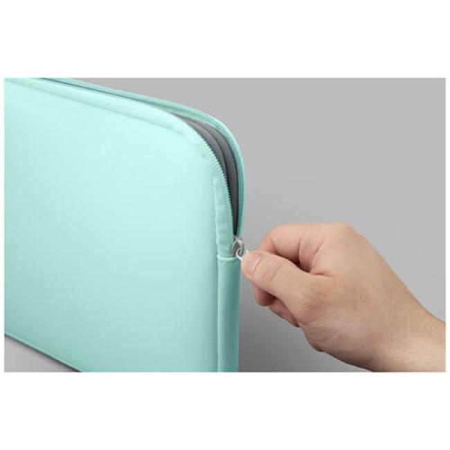 Чохол-папка LAUT HUEX PASTELS SLEEVE for MacBook Air/Pro 13'' Mint (L_MB13_HXP_MT)