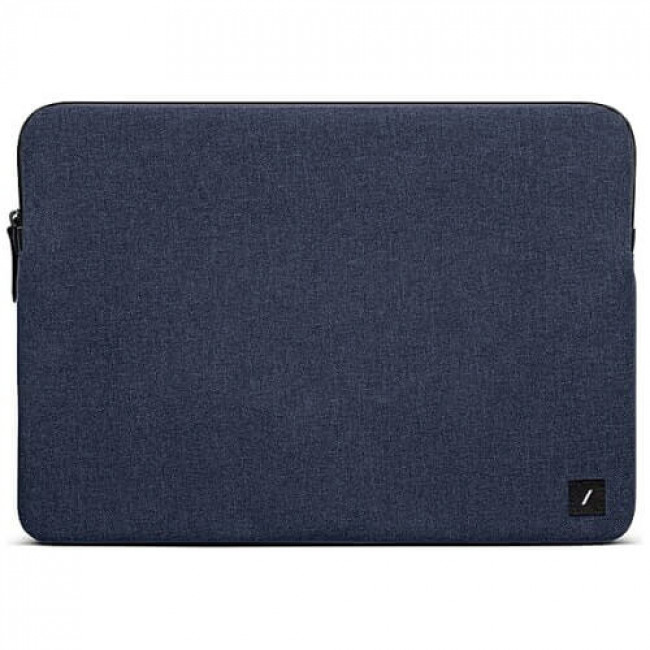 Чохол-карман Native Union Stow Lite Sleeve Case for MacBook Pro 15''/16'' Indigo (STOW-LT-MBS-IND-16)