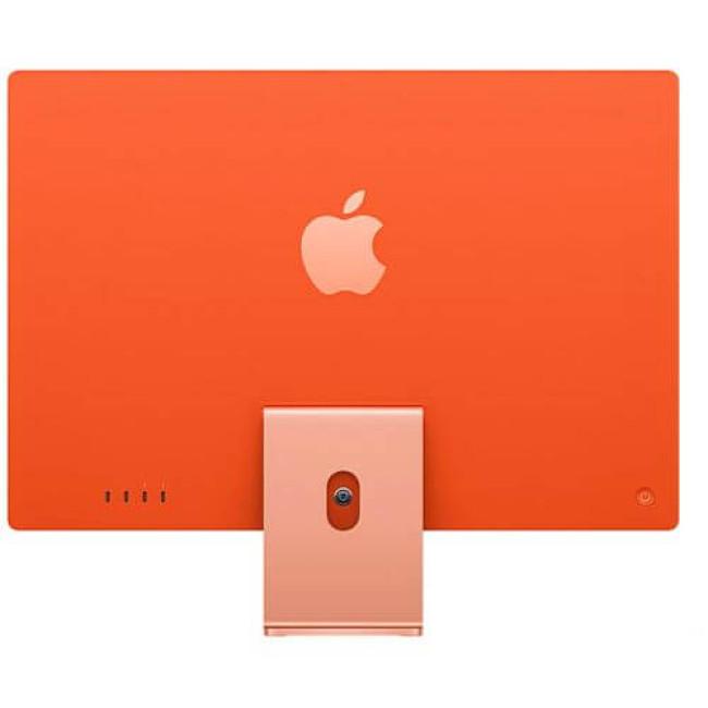 iMac M1 24'' 4.5K 512GB 8GPU Orange 2021