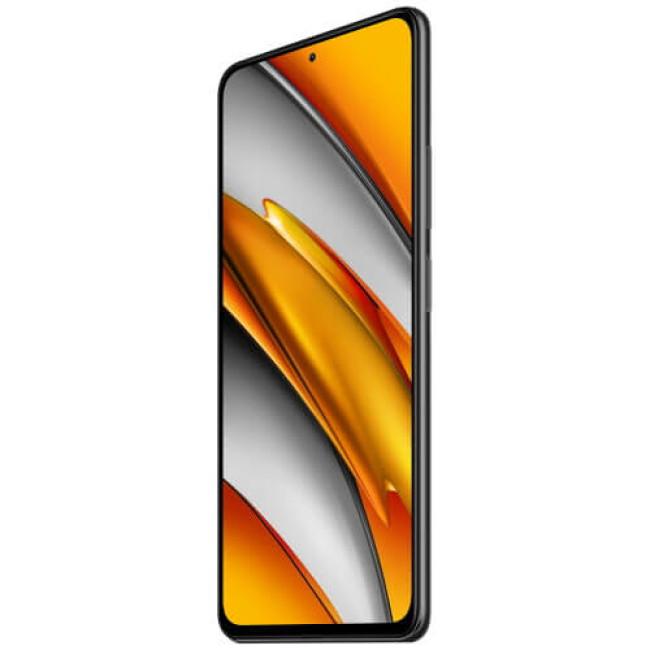 Xiaomi Poco F3 8 / 256GB Night Black ГАРАНТІЯ 3 міс.