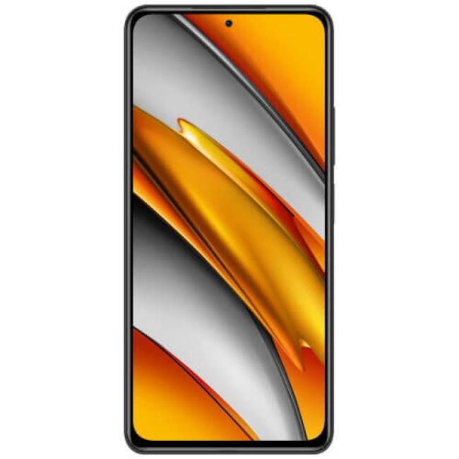 Xiaomi Poco F3 6 / 128GB Night Black ГАРАНТІЯ 3 міс.