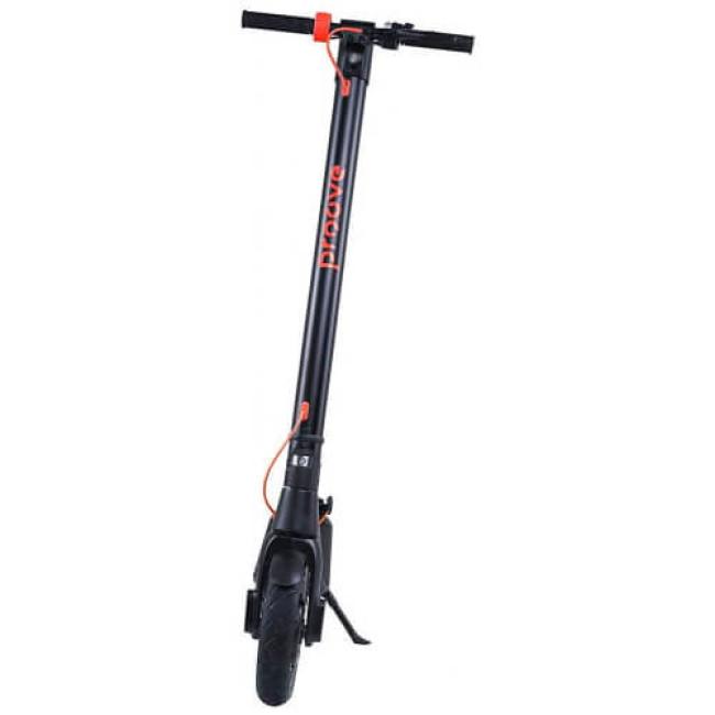 Електросамокат Proove X-City Pro Black/Red