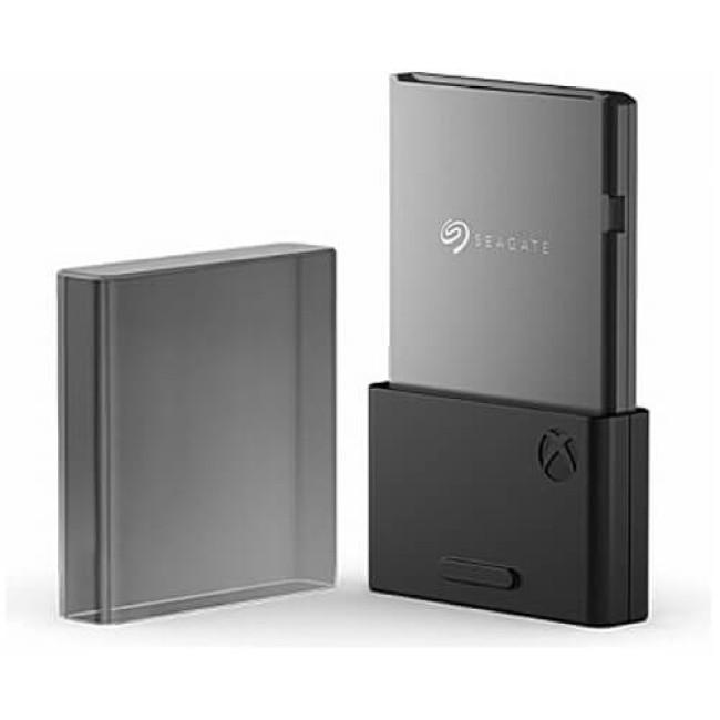 Карта пам'яті для консолі Seagate Storage Expansion Card for Xbox Series X | S 1TB (STJR1000400)