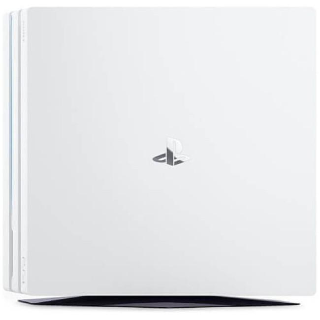 Ігрова приставка Sony PlayStation 4 Pro 1TB Limited Edition White