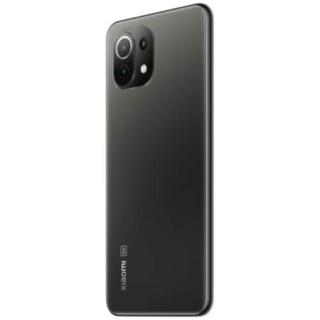 Xiaomi Mi 11 Lite 5G 8 / 128GB Truffle Black Global ГАРАНТІЯ 3 міс.