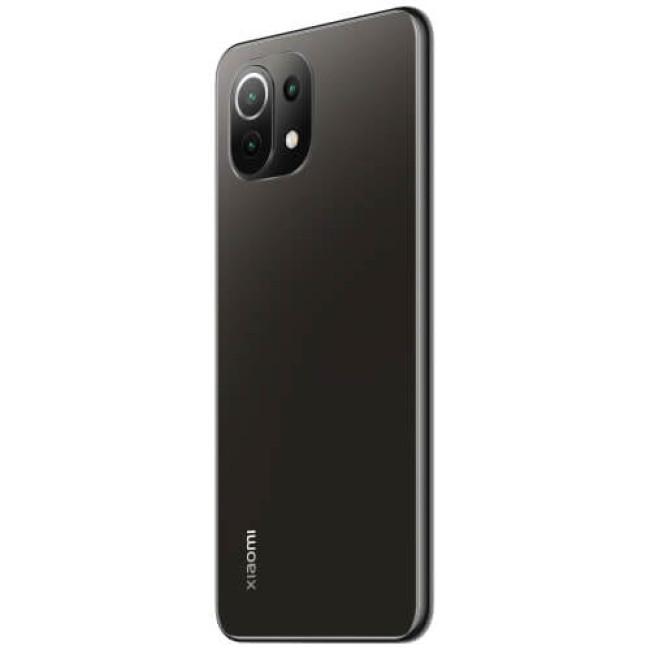 Xiaomi Mi 11 Lite 6 / 128GB Boba Black UA ГАРАНТІЯ 12 міс.