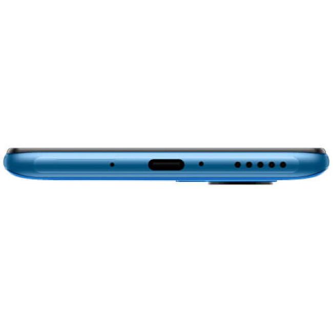 Xiaomi Poco F3 6 / 128GB Ocean Blue ГАРАНТІЯ 3 міс.