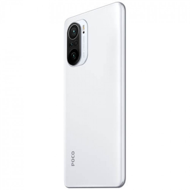 Xiaomi Poco F3 6 / 128GB Arctic White ГАРАНТІЯ 3 міс.