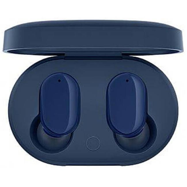 Навушники Xiaomi Redmi Airdots 3 Blue ГАРАНТІЯ 3 міс.