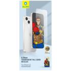 Захисне скло Blueo 2.5D HD Full Cover Ultra Thin Glass for iPhone 13 Pro Max Clear (NPB1-13 6.7)
