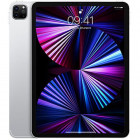 iPad Pro 11'' Wi-Fi + Cellular 256GB Silver (MHMW3) 2021