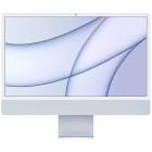 iMac M1 24'' 4.5K 512GB 8GPU Silver (MGPD3) 2021