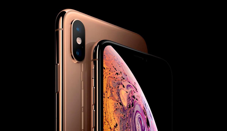 Зустрічайте iPhone Xs і iPhone Xs Max