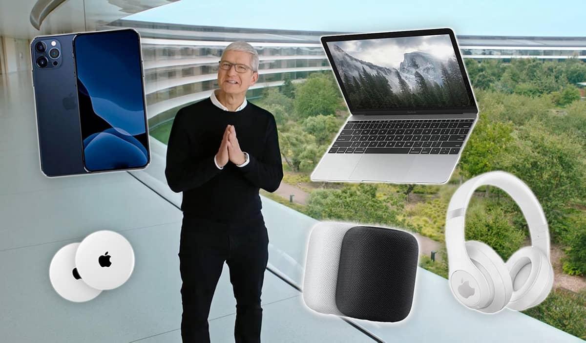 Презентація iPhone 12. Тут все що покаже Apple в 2020 році.