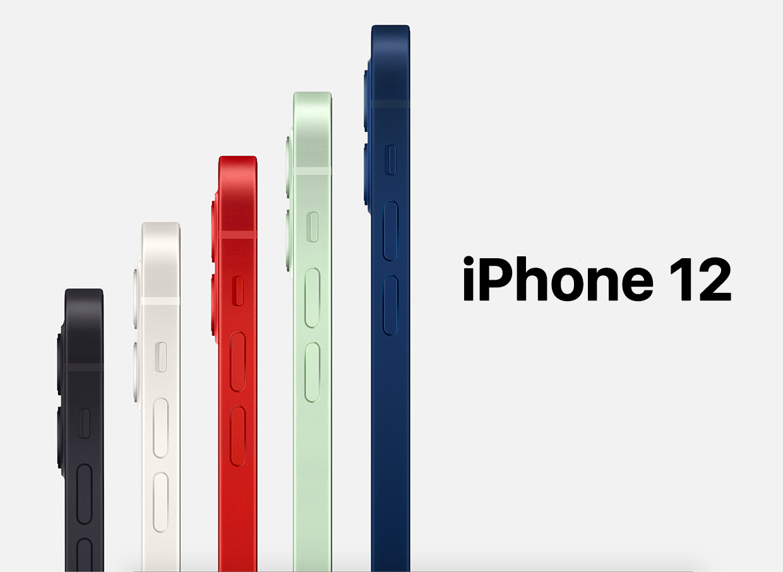 Айфон 12 характеристики і розмір